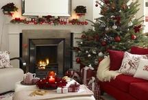 Holiday - Christmas / by Crystal Villela Melendez
