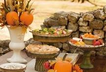 Holiday - Thanksgiving / by Crystal Villela Melendez