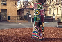Cool Bendigo  / by Fiona Beckwith
