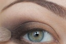 Beauty tricks / by Katie Wagner