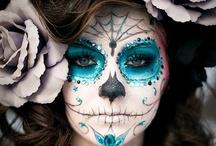 Holiday - Día de Los Muertos / by Crystal Villela Melendez