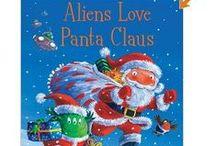 James Christmas Presents - ssh, don't tell him! ;)