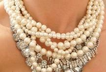 Jewels Glorious Jewels! / Jewelry / by Cheryl