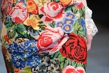 Cool print and pattern / by Eliska