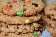 "Cookie Recipes / Chocolate Chip and Beyond! Cookie Monster said it best. ""Me want 'em!"""