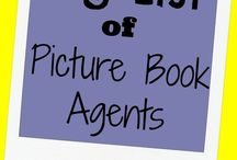 Literary Agents For Picture Book Writers / These agents accept queries from PB writers.  Please follow the link to confirm their submission guidelines.