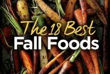 Food / Places to check out & Other ideas / by Bella B