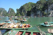 Vietnam / Vakantie in Vietnam september 2013 Wij zijn in 14 dagen van Noord naar Zuid Vietnam gereisd. Meer weten over Vietnam neem dan contact met mij op.