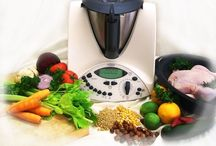 Thermomix recipes  / Cooking