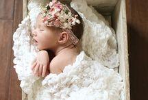 Baby K3 / by Kristina Claar