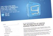 Web Analytics / Web Analyse: Mit TWT den richtigen Anbieter finden