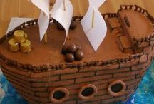 3rd Birthday - Ahoy!!!