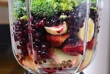 Smoothies / Smoothies, Juices, etc. / by Kelly Smith MacDonald