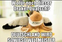 Gestatten: Das TWT WM-Orakel