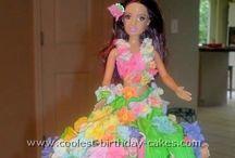 Rylees 6th Birthday / by Kelly Smith MacDonald