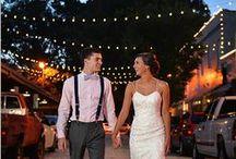 Raleigh, North Carolina Wedding