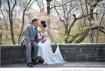 NYLO Hotel and Central Park Wedding