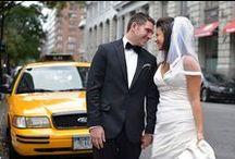 W Hotel, Union Square Wedding
