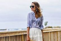 Style: Spring and Summer