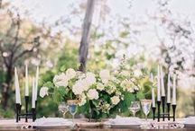 Centerpieces / Wedding inspiration for centerpieces that will blow your guests' minds!