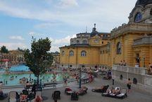 Boedapest stedentrip / Juni 2017 ben ik 5 dagen naar Boedapest geweest. Wat een bijzondere stad echt een aanrader. Het is voor iedereen geschikt. Veel dingen kunt u lopend doen maar een rit met één van de oude trams is ook een belevenis