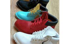 •Chaussures•  / Les timberland c'est la vie !!! ♥️