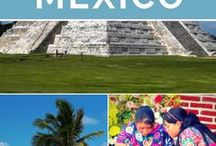 Mexico / The Best of Mexico, places to see, things to do