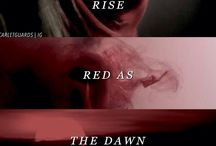 The Red Queen / Best forever