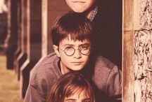 Harry Potter the best!