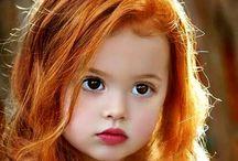 Beauté rousse
