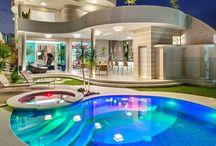 Maison de rêves