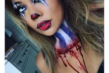 Makeup déguisement