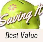 Saving It / Best Value