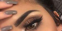 Makeup❤ / -Natural,flawless,gorgeous makeup ideas and tutorials