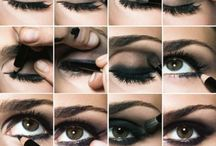 Makeup & Nails / by Melissa Harle