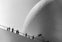 Architecture & Places / by Sachie Mifune