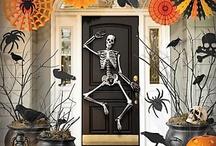 halloween / by Melissa Harle
