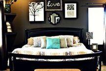 Home, Sweet Cozy Home / by Julia Magier Sepinski