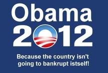 Obama Slogans / by John Hawkins