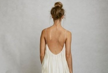Clothing & Style / by Betsy Broussard