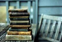 [livros etc & tal] / by Margarida Tavares
