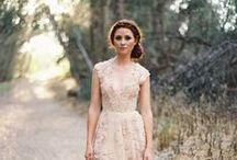 My Fairy Tale  / by Katharine Bragg