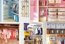 Closet Design / by Suzanne Athey