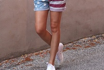 Summer Style / by Nicole Russo