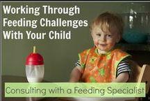 Feeding Articles