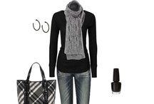 My style / by Julia Magier Sepinski