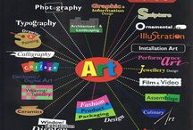 Art.Printables.Handouts.Posters / Teaching Aids for the Art Classroom / by Laurie P Cotros