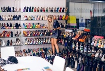 ~SHOEOBSESSED~ / Shoes are an expression!! So Express Yourself!! / by SEPTEMBER