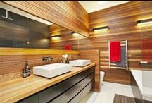 Beautiful Bathroom Designs / Are you chasing the dream of a beautiful, relaxing bathroom to escape to? Follow this board for a heap of ideas!
