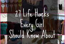 Reference, Life Hacks, and Things to Buy / by Ashton Becht